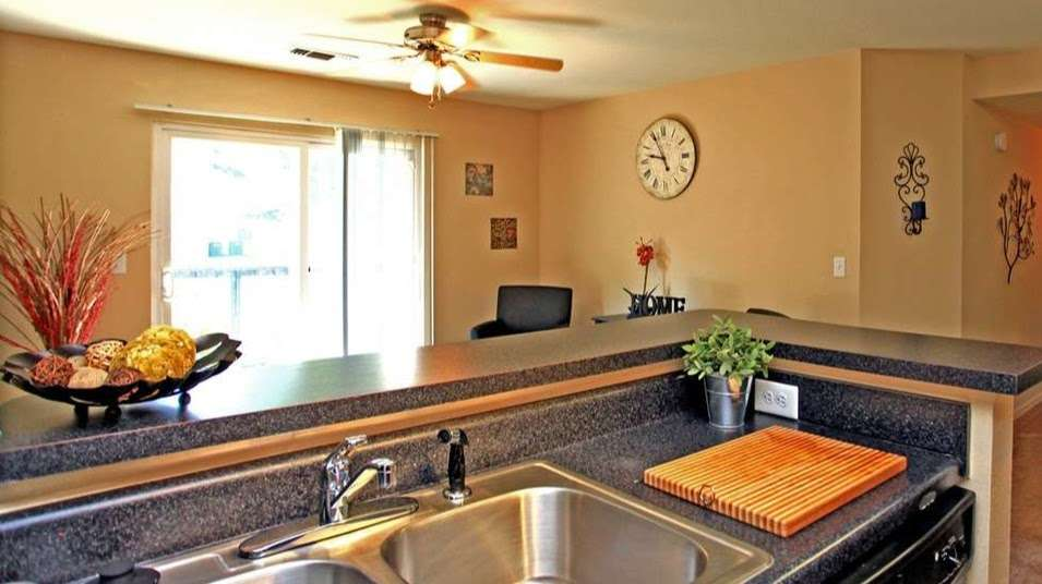 Island Club Apartments - real estate agency  | Photo 8 of 8 | Address: 1500 Sharen Dr, Salisbury, MD 21804, USA | Phone: (410) 860-0095