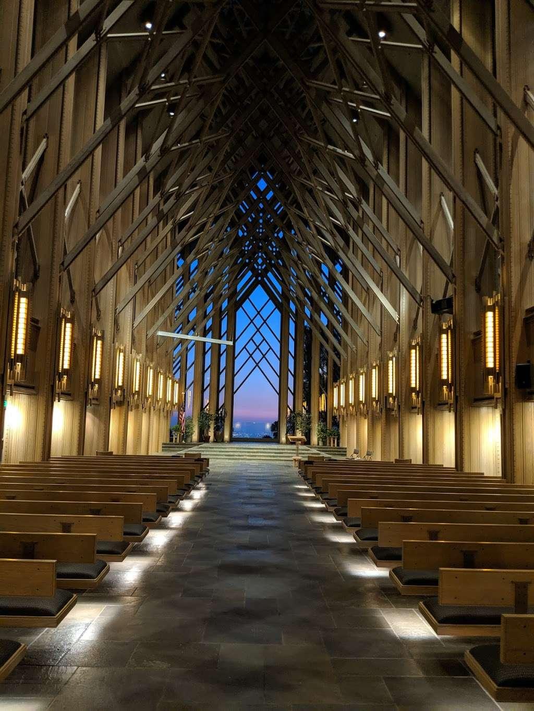 SkyRose Chapel at Rose Hills - church  | Photo 1 of 10 | Address: 3888 Workman Mill Rd, Whittier, CA 90601, USA | Phone: (562) 699-0921