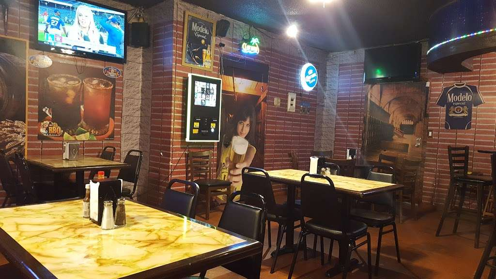 Mr BBQ Grill - restaurant    Photo 1 of 10   Address: 8139 Telegraph Rd, Pico Rivera, CA 90660, USA   Phone: (562) 806-3400