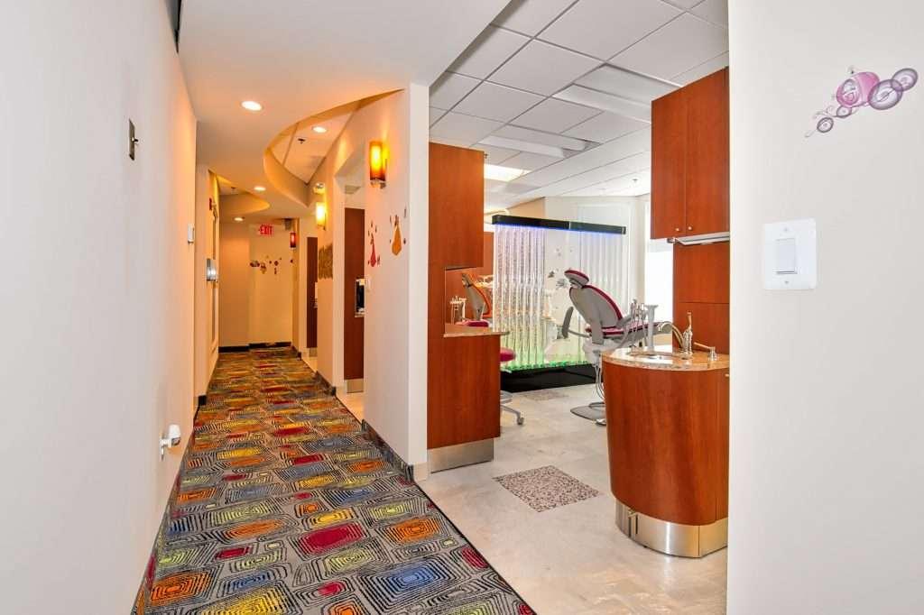 Smileville Family Dental - dentist  | Photo 3 of 10 | Address: 46165 Westlake Dr Suite 200, Sterling, VA 20165, USA | Phone: (703) 665-3810