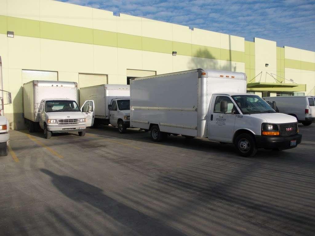 Ponce Distribuciones - storage  | Photo 2 of 7 | Address: Baños de Agua Caliente 3820, 20 de Noviembre, 22100 Tijuana, B.C., Mexico | Phone: 664 622 3046