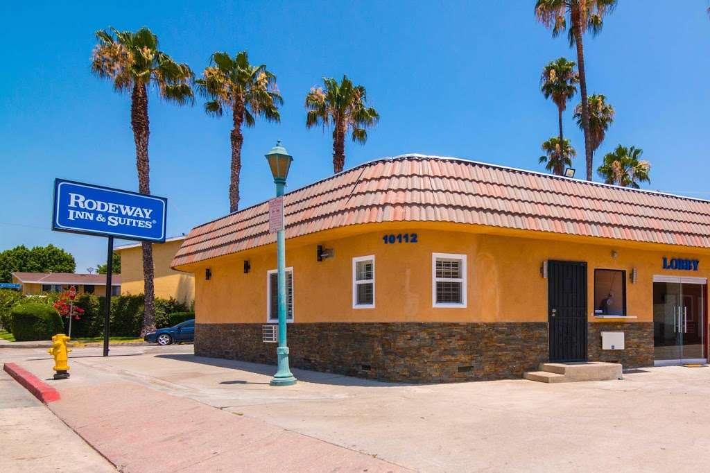 Rodeway Inn & Suites - lodging  | Photo 1 of 9 | Address: 10112 Long Beach Blvd, Lynwood, CA 90262, USA | Phone: (323) 249-0573