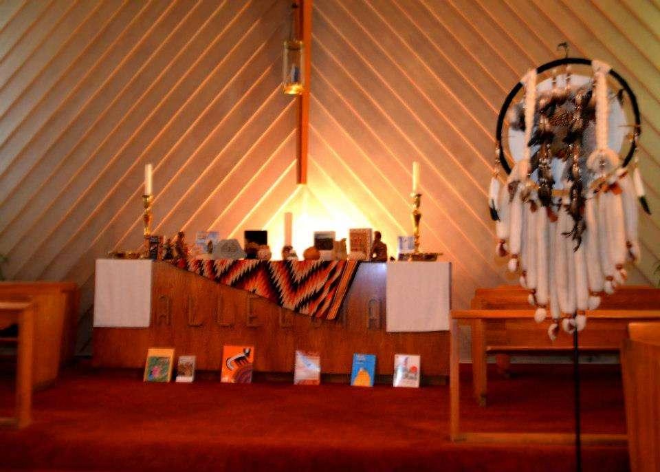 Alum Rock United Methodist Church - church  | Photo 5 of 10 | Address: 30 Kirk Ave, San Jose, CA 95127, USA | Phone: (408) 258-7368