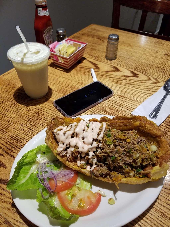Citrus Colombian Food - restaurant  | Photo 6 of 10 | Address: 305 Main St, Hackensack, NJ 07601, USA | Phone: (201) 880-7878