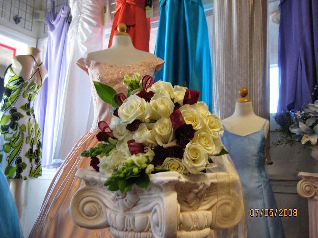 80b589d1817b Erika's Floral & Bridal Boutique - Florist   3145 Willow Pass Rd ...
