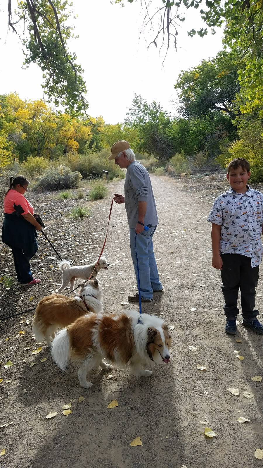 Willow Creek Trailhead and Open Space - park    Photo 2 of 7   Address: Willow Creek Rd NE, Rio Rancho, NM 87144, USA   Phone: (505) 891-5015