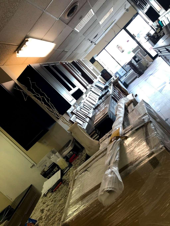 stoneworks MJ Inc. - furniture store  | Photo 2 of 10 | Address: 7602 tonnelle ave apt 1 showroom, 7602 76th Street, North Bergen, NJ 07047, USA | Phone: (201) 758-5290
