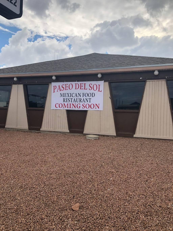 Paseo Del Sol Mexican Restaurant - restaurant  | Photo 4 of 10 | Address: 4201 Alabama St, El Paso, TX 79930, USA | Phone: (915) 759-4059
