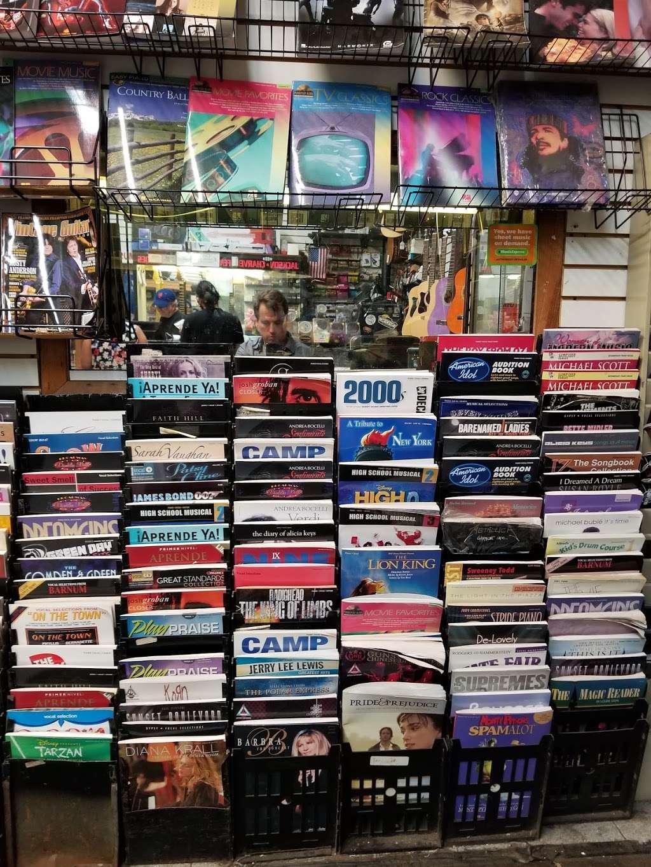 Maggio Music School - electronics store    Photo 8 of 10   Address: 8403 18th Ave, Brooklyn, NY 11214, USA   Phone: (718) 259-4468