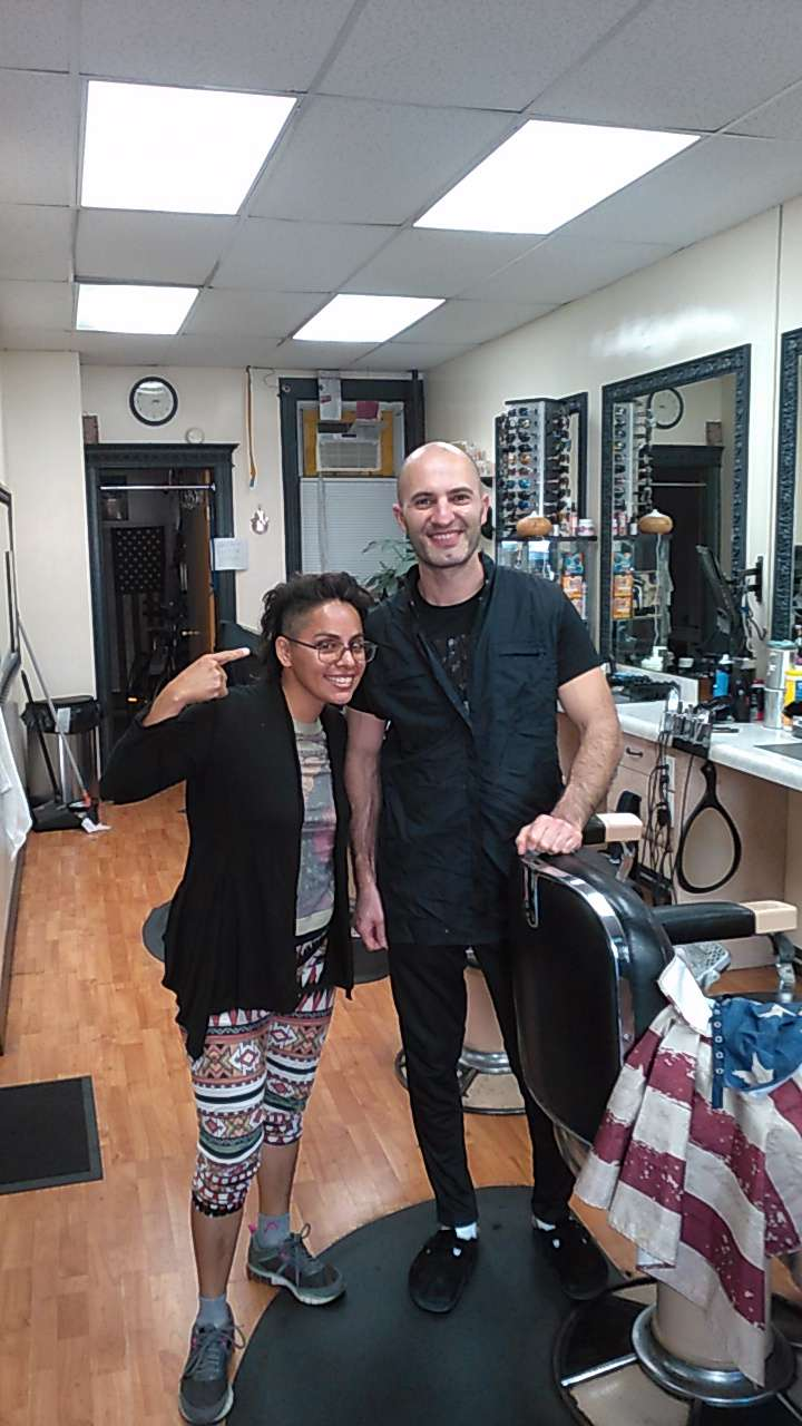 Eddos Barber Shop (Since 2002) - hair care  | Photo 8 of 10 | Address: 6624 Forest Ave, Ridgewood, NY 11385, USA | Phone: (718) 418-6390
