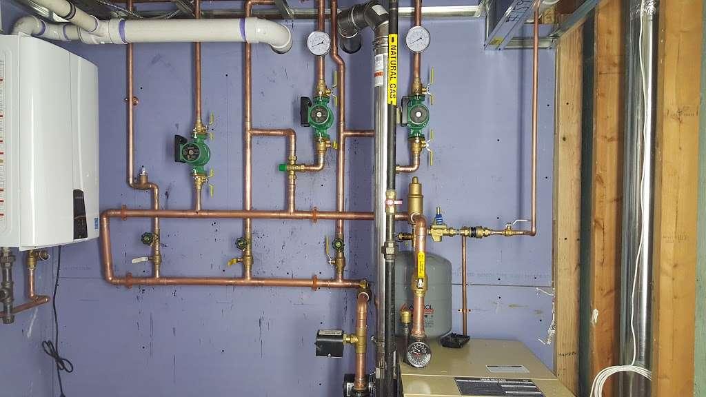 Precise Plumbing & Heating Corp. - plumber  | Photo 9 of 10 | Address: 354 Front St, Staten Island, NY 10304, USA | Phone: (718) 909-9640