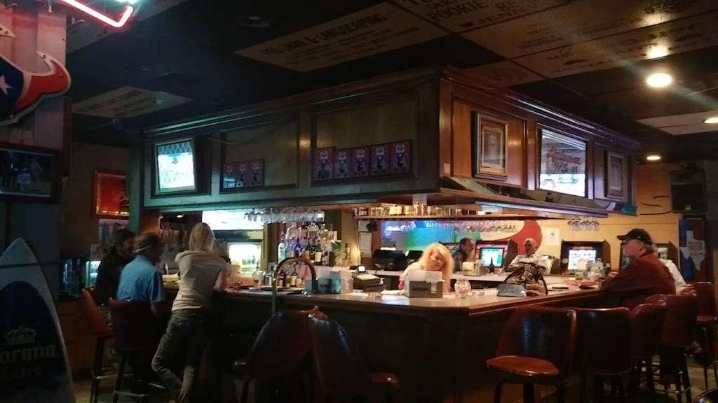EJ's Place - Night club | 16460 Kuykendahl Rd, Houston, TX