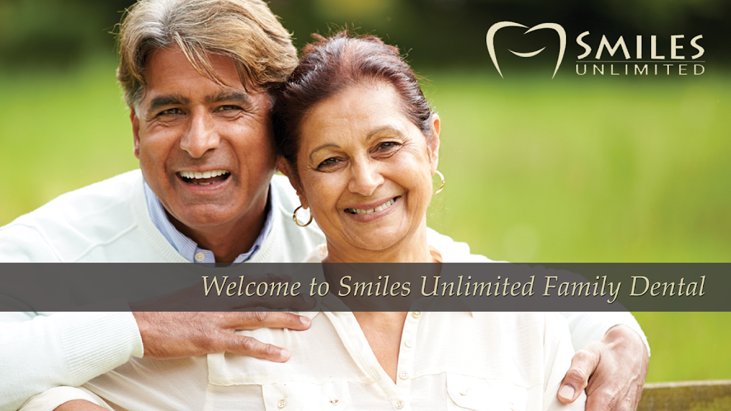 Smiles Unlimited Family Dental and Implants - dentist  | Photo 1 of 3 | Address: 60 Fenton St #1, Livermore, CA 94550, USA | Phone: (925) 344-5757
