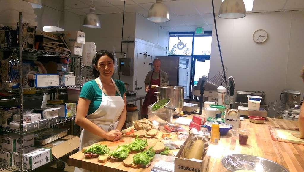 Bright Bear Bakery Plus - bakery  | Photo 6 of 10 | Address: 2620 Lakeville Hwy #350, Petaluma, CA 94954, USA | Phone: (707) 787-7411