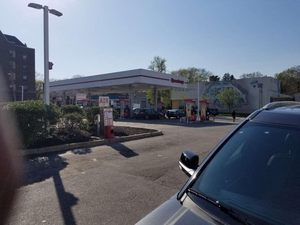 Speedway - gas station    Photo 7 of 8   Address: 5110 City Ave, Philadelphia, PA 19131, USA   Phone: (800) 643-1948