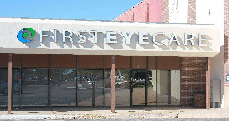 First Eye Care Park Forest - health    Photo 1 of 4   Address: 11888 Marsh Ln #414, Dallas, TX 75234, USA   Phone: (972) 241-8084