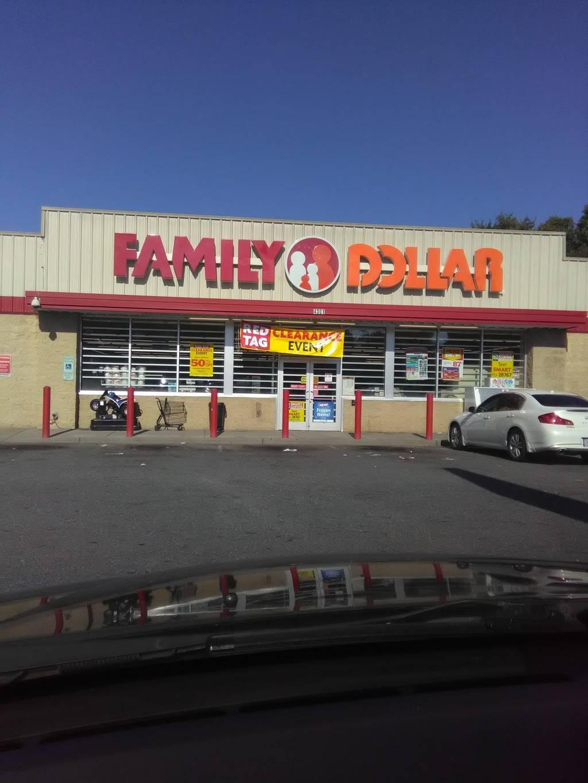 Family Dollar - supermarket  | Photo 1 of 10 | Address: 4301 Statesville Rd, Charlotte, NC 28269, USA | Phone: (704) 921-0647