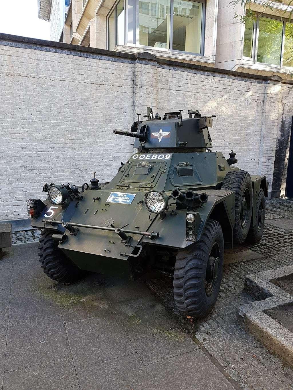 The Guards Museum - museum  | Photo 10 of 10 | Address: Wellington Barracks, Birdcage Walk, Westminster, London SW1E 6HQ, UK | Phone: 020 7414 3428