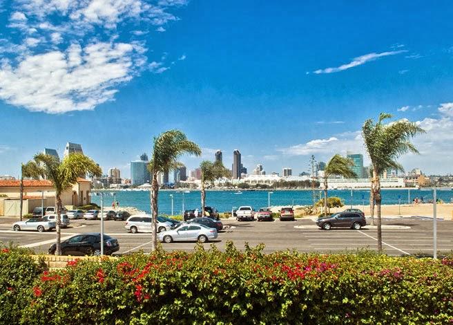 Pete Fuentes Vacation Rentals - Coronado Bayfront Rental - real estate agency  | Photo 1 of 9 | Address: 1433 1st St, Coronado, CA 92118, USA | Phone: (619) 808-1845