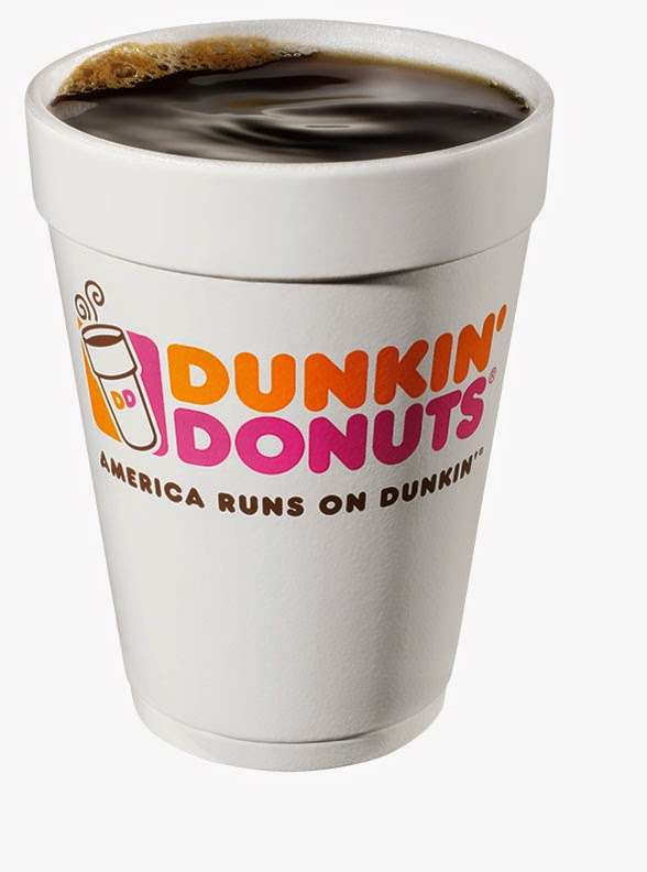 Dunkin Donuts - cafe  | Photo 9 of 10 | Address: 850 Newark-Jersey City Turnpike, Kearny, NJ 07099, USA | Phone: (201) 991-6074