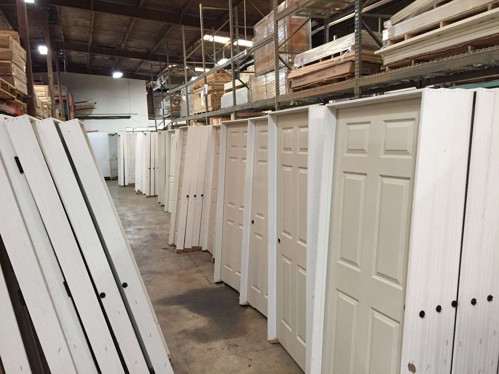 Door Clearance Center - furniture store  | Photo 9 of 10 | Address: 8245 North Fwy, Houston, TX 77037, USA | Phone: (713) 937-9132