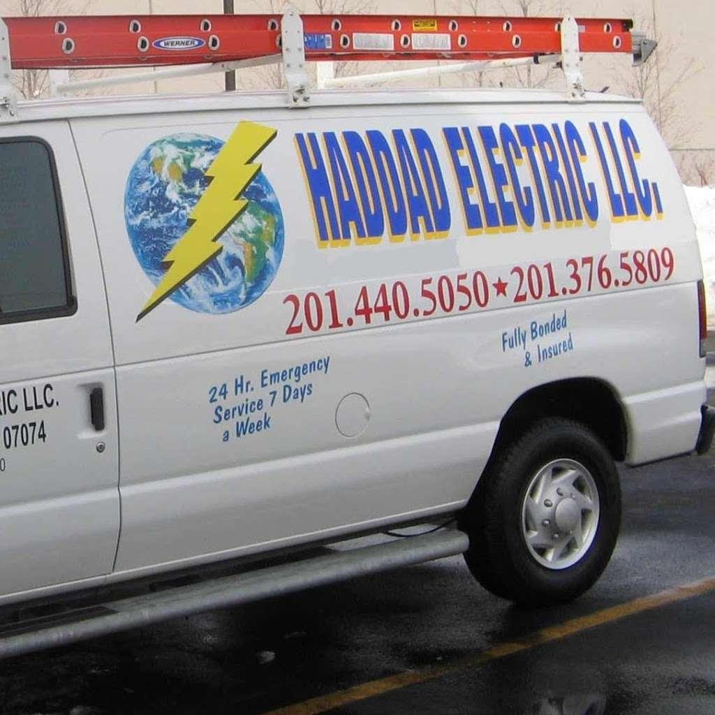 Haddad Electric LLC - electrician  | Photo 9 of 10 | Address: 300 Washington Ave #5, Carlstadt, NJ 07072, USA | Phone: (201) 438-4242