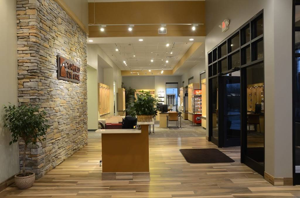 Plainfield Eye Care - health  | Photo 6 of 6 | Address: 900 Edwards Dr, Plainfield, IN 46168, USA | Phone: (317) 839-2368