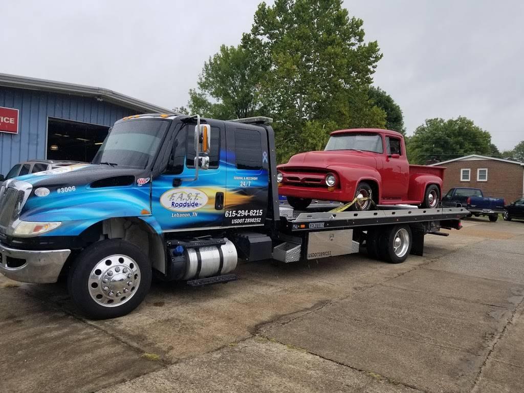 Friendly Auto Service Tech Roadside Assistance - car repair  | Photo 8 of 8 | Address: 1218 Pierce Rd, Madison, TN 37115, USA | Phone: (615) 294-6215