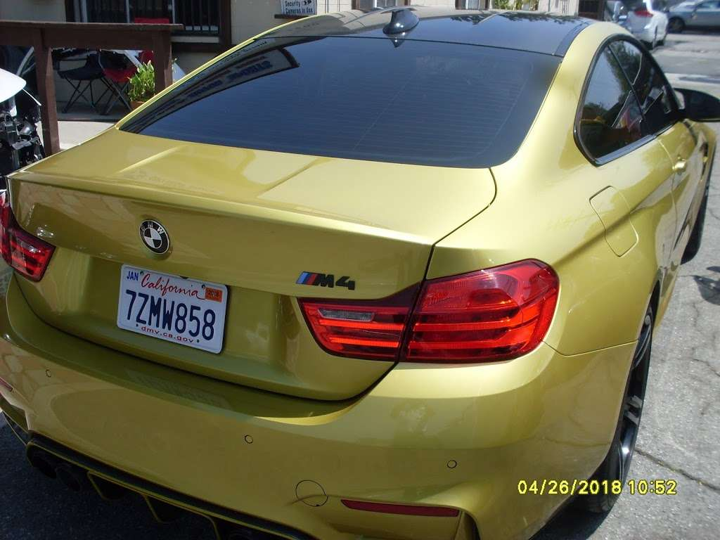 DreamWorks Auto Center - car repair  | Photo 6 of 9 | Address: 2200 N Rosemead Blvd, South El Monte, CA 91733, USA | Phone: (888) 666-4208