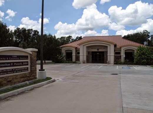 Dr. Jonathan F. Powell, DDS - dentist  | Photo 1 of 8 | Address: 1806 Thompson Rd, Richmond, TX 77469, USA | Phone: (281) 341-6644