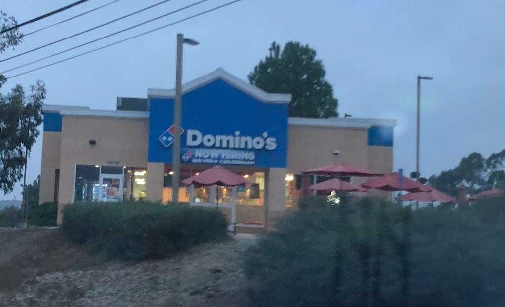 Dominos Pizza - meal delivery  | Photo 3 of 10 | Address: 13030 Vandegrift Blvd, Camp Pendleton North, CA 92055, USA | Phone: (760) 575-9850