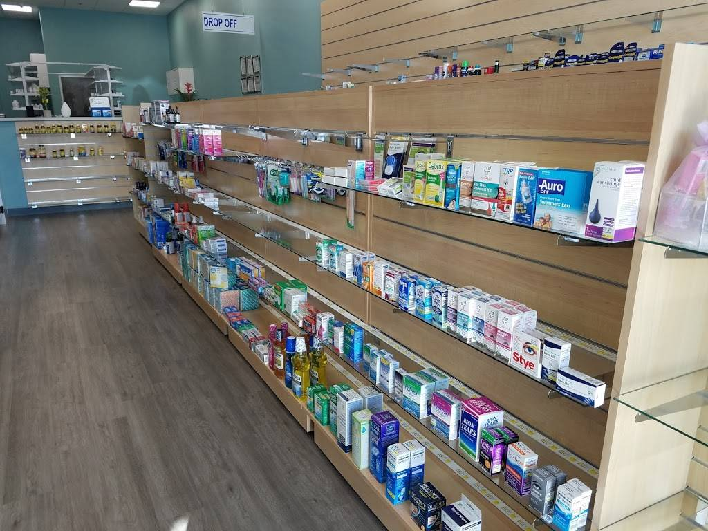 Allen Pharmacy & Wellness - pharmacy  | Photo 6 of 9 | Address: 945 W Stacy Rd Suite 110, Allen, TX 75013, USA | Phone: (972) 372-9775