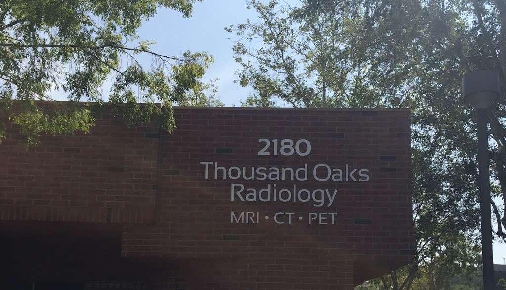 Conejo MRI/CT for Thousand Oaks Radiology - health    Photo 5 of 5   Address: 2180 Lynn Rd, Thousand Oaks, CA 91360, USA   Phone: (805) 495-9442
