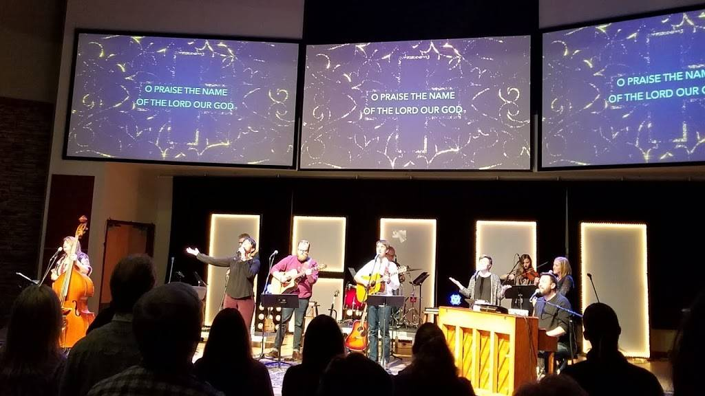 Eagle Christian Church - Surprise Valley - church    Photo 4 of 10   Address: 4601 S Surprise Way, Boise, ID 83716, USA   Phone: (208) 344-5191