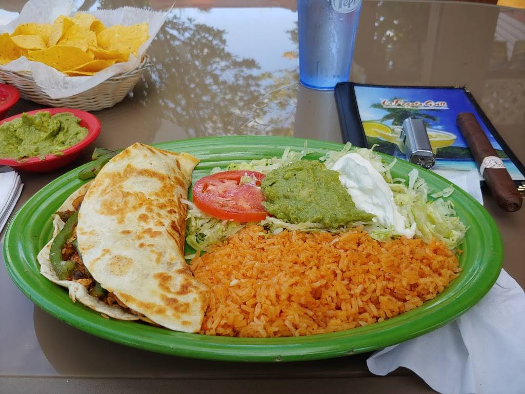 La Fogata Grill - restaurant    Photo 5 of 8   Address: 1849 Winderly Ln, Pickerington, OH 43147, USA   Phone: (614) 864-9154