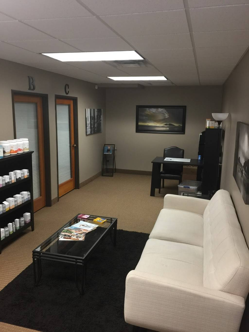 True Life Chiropractic - health  | Photo 6 of 7 | Address: 13780 E Rice Pl Suite 114, Aurora, CO 80015, USA | Phone: (940) 293-5507