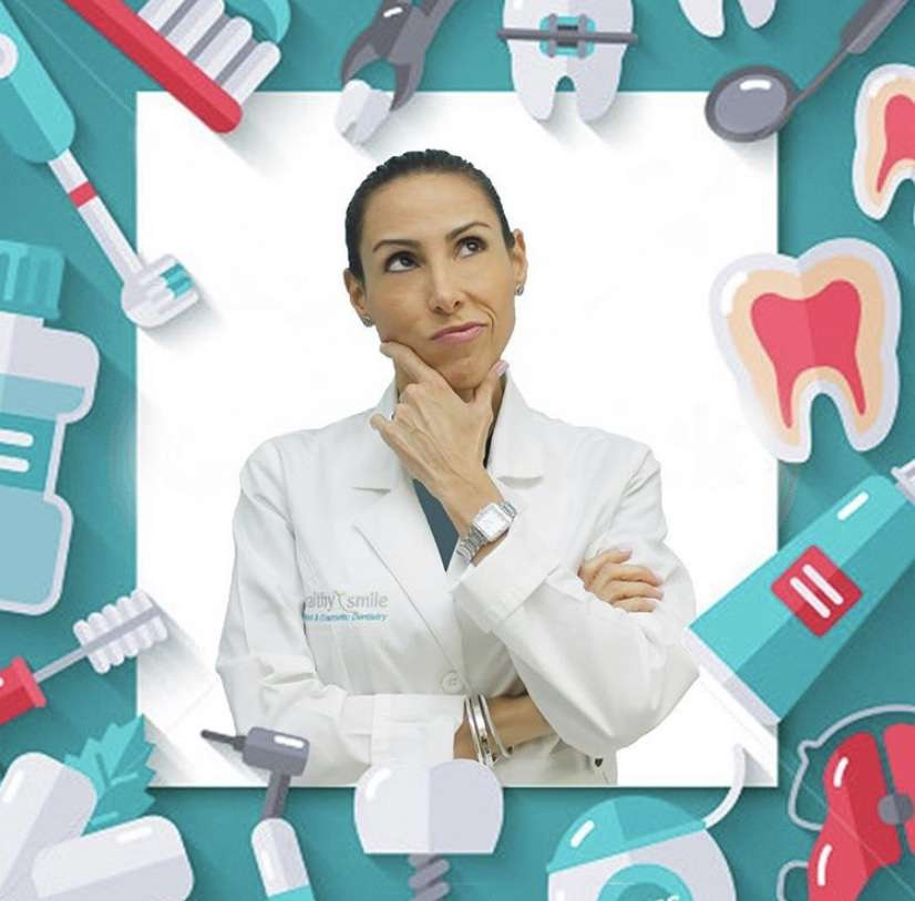 Dr. Maria H. Figueredo, DMD - dentist  | Photo 3 of 7 | Address: 9016 NW 25th St, Doral, FL 33172, USA | Phone: (786) 671-0174