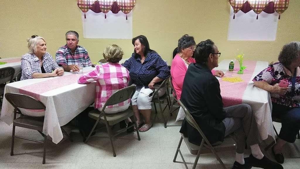New Hope Fellowship - church  | Photo 3 of 10 | Address: 307 Deen Blvd, Auburndale, FL 33823, USA | Phone: (863) 967-4686