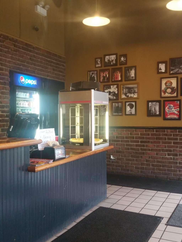 Rosatis Pizza - restaurant  | Photo 2 of 4 | Address: 177 N Neltnor Blvd, West Chicago, IL 60185, USA | Phone: (630) 876-0606