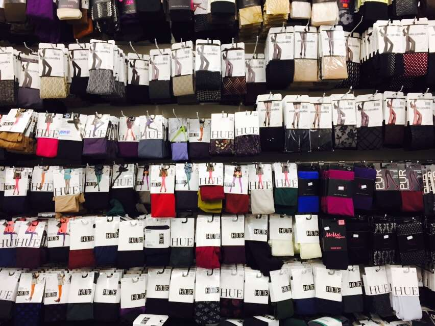Crown Heights Hosiery - clothing store  | Photo 7 of 10 | Address: 312 Kingston Ave, Brooklyn, NY 11213, USA | Phone: (718) 467-6276