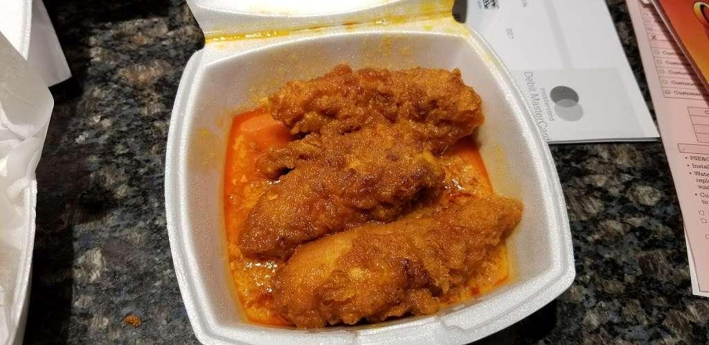 Chicken to Go - restaurant    Photo 4 of 10   Address: 1904 S Broad St, Trenton, NJ 08610, USA   Phone: (609) 989-1414