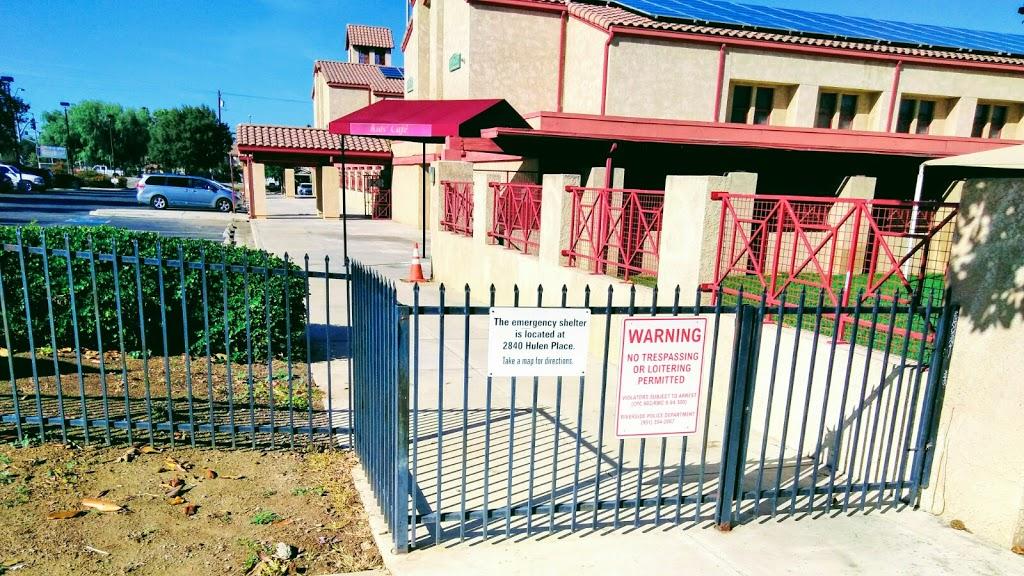 Salvation Army Riverside Corps - church  | Photo 6 of 7 | Address: 3695 1st St, Riverside, CA 92501, USA | Phone: (951) 784-4490