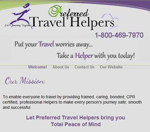 Preferred Travel Helpers - travel agency  | Photo 6 of 6 | Address: 88 Inverness Cir E, Englewood, CO 80112, USA | Phone: (303) 493-5600
