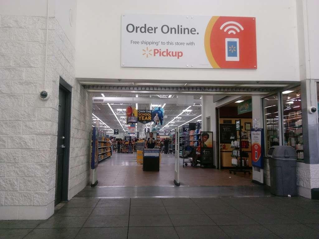 Walmart Supercenter - Department store   1471 E Osceola Pkwy
