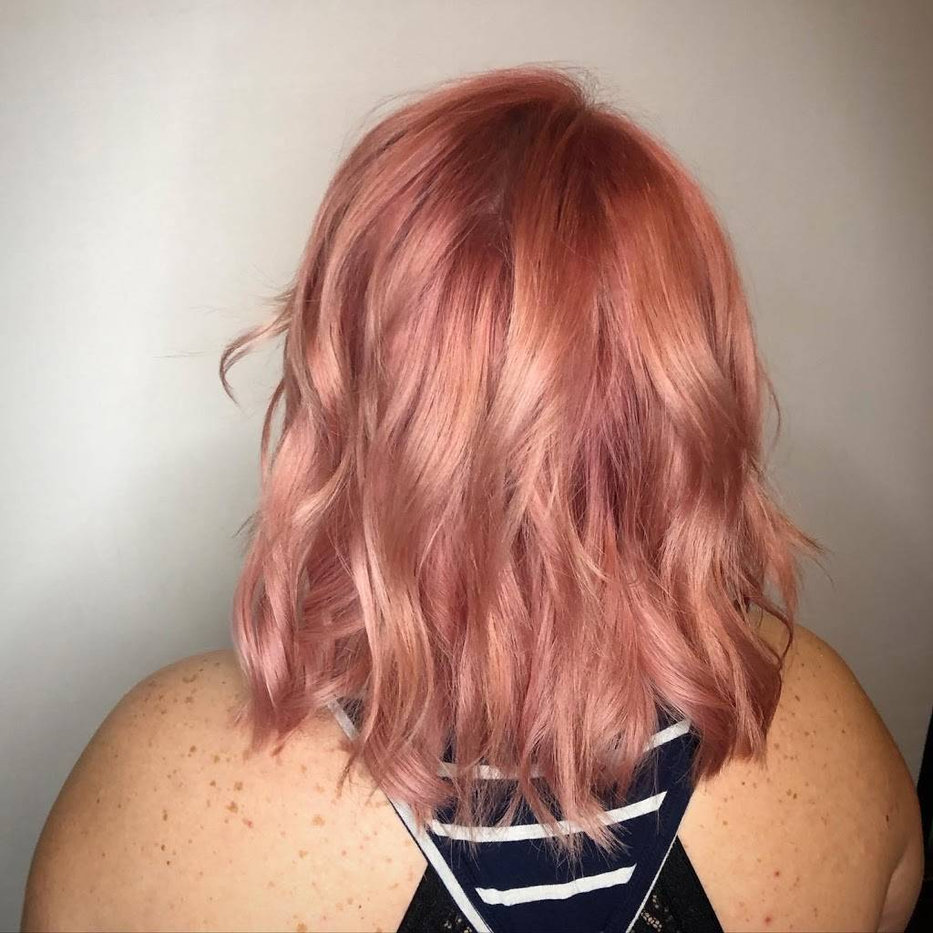 Currin Marcum at Roots Salon - hair care    Photo 8 of 10   Address: 6299 Central Ave, St. Petersburg, FL 33710, USA   Phone: (727) 248-9375