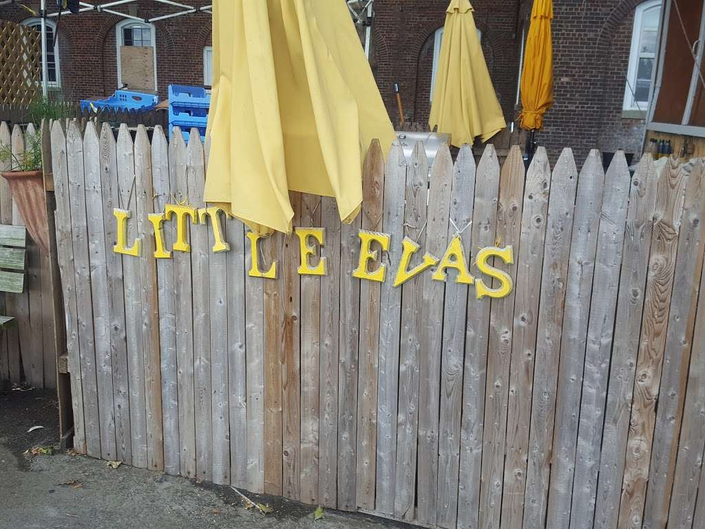 Little Evas Beer Garden and Grill - restaurant  | Photo 3 of 9 | Address: Brooklyn, NY 11231, USA | Phone: (917) 327-9816