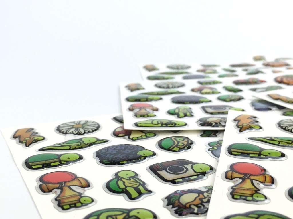 Stickers That Stick - store  | Photo 8 of 10 | Address: 345 Heiden Rd, Bangor, PA 18013, USA | Phone: (610) 509-4809