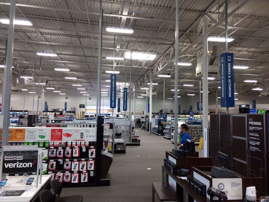 Best Buy - electronics store  | Photo 5 of 10 | Address: 23000 Savi Ranch Pkwy, Yorba Linda, CA 92887, USA | Phone: (714) 685-3235