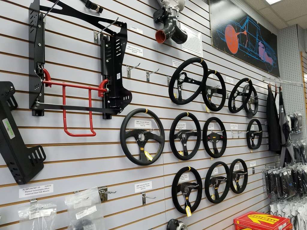 Stable Energies Motorsports - car repair  | Photo 8 of 10 | Address: 175 Passaic St, Garfield, NJ 07026, USA | Phone: (973) 773-3177
