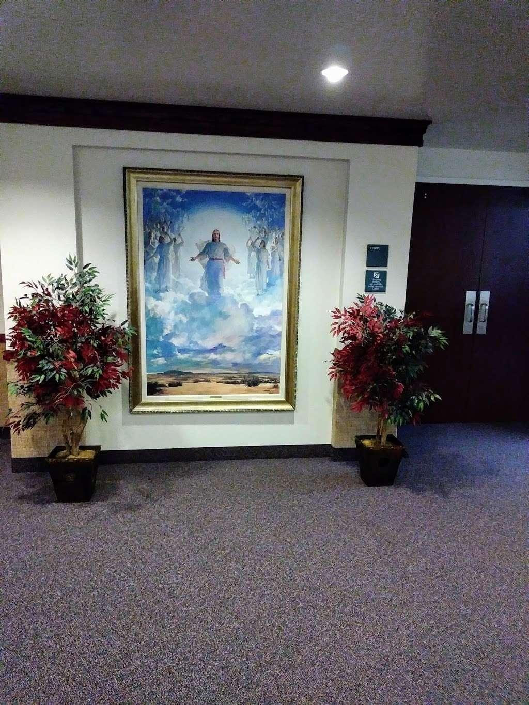The Church of Jesus Christ of Latter-Day Saints - church  | Photo 2 of 6 | Address: 25623 Richards Rd, Spring, TX 77386, USA | Phone: (281) 376-6804